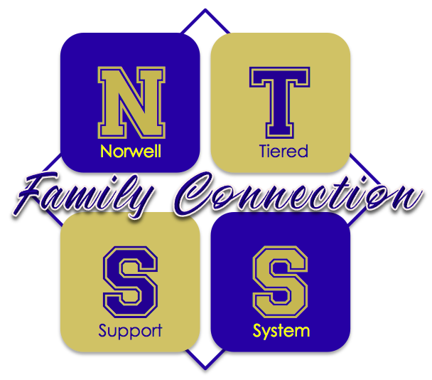 NTSS Family Connection logo