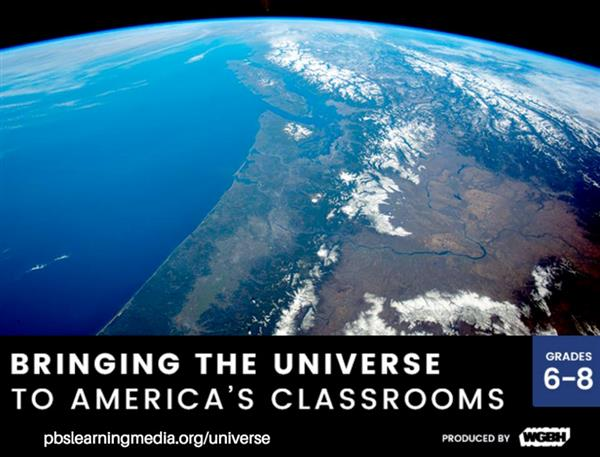 Bringing the Universe to America's Classrooms