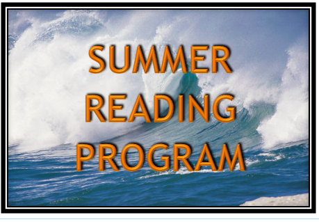 Norwell Public Schools summer reading program
