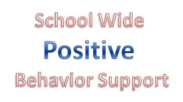 Schoolwide Positive Behavior Support