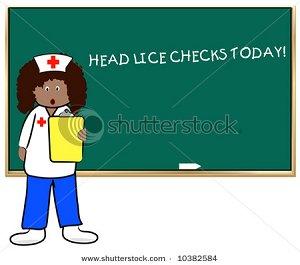 Head Lice Checks image