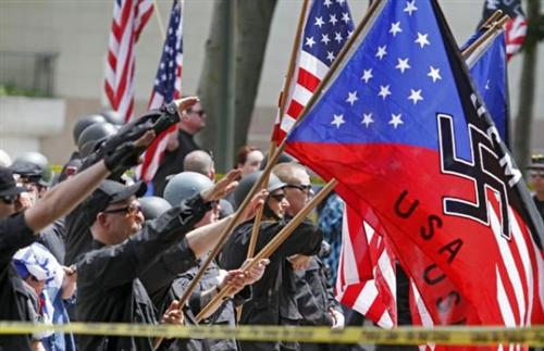 us nazi