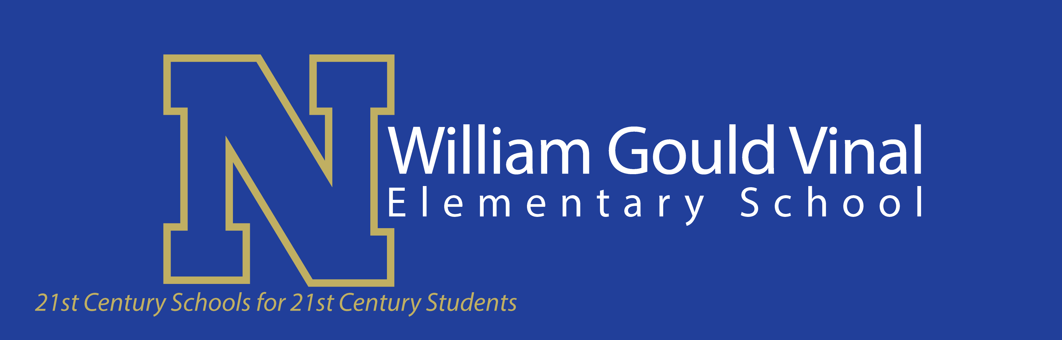 William Gould Vinal Elementary School