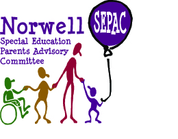 Norwell Special Education Parents Advisory Committee Website